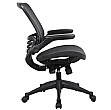 All Mesh Synchro Office Chairs