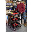 Proplaz Handy Tool Trolley