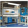 ESD Cantilever Workbench