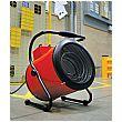 Sealey Heavy Duty Industrial Fan Heaters