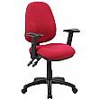 Comfort Ergo 2-Lever Operator Chairs