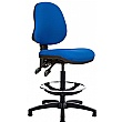 Kirby Medium Back Draughtsman Chair