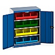 Bott Perfo Panel Bin Cupboard B