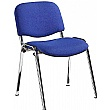 Swift Chrome Frame Conference Chair (4 Pack)