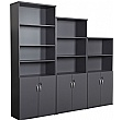 NEXT DAY Karbon Combination Cupboards