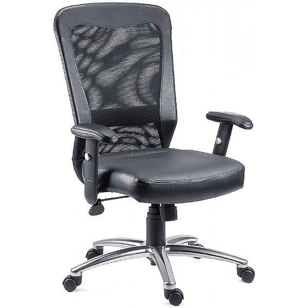 Breeze Mesh Manager Chair