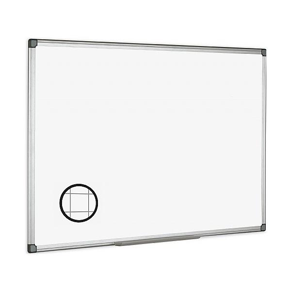 Bi-Office Gridded Whiteboards