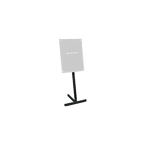 Bi-Office Letter Board Stand