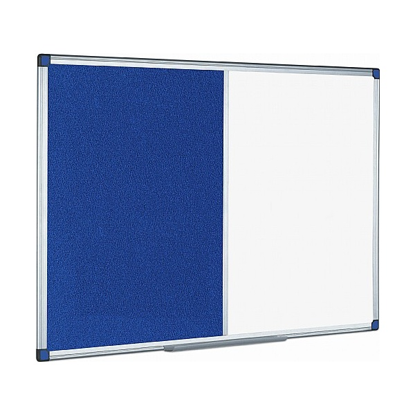 Bi-Office Magnetic Combi Boards