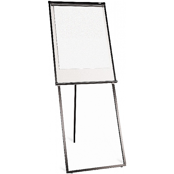 Bi-Office Footbar Flipchart Easels