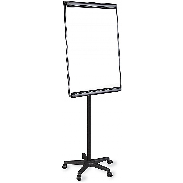 Bi-Office Euro Magnetic Mobile Flipchart Easel