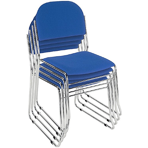 Vesta Chrome Chairs