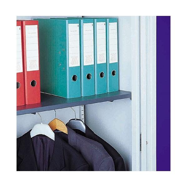 Silverline Wardrobe shelf
