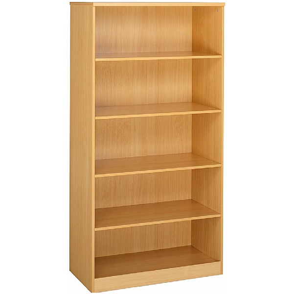 Executive Large Volume Bookcases