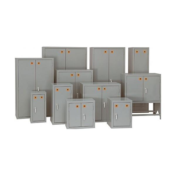 COSHH Storage Cupboards
