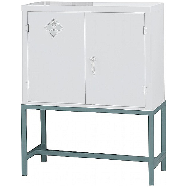 Support Stands (For COSHH Storage Cupboards)