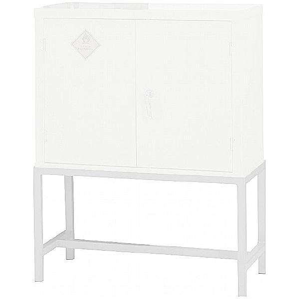 Support Stands (For Acid & Alkali Storage Cupboards)