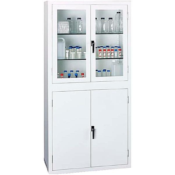 Viewcab Combination Cupboard - 88 Series