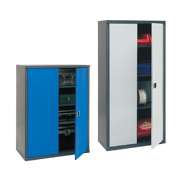 Heavy Duty Cupboards - 80 Series
