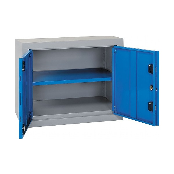 Heavy Duty Security Cupboards - 82 Series