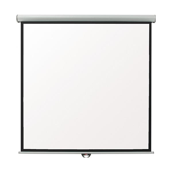 Eyeline® Manually Operated Projector Screens