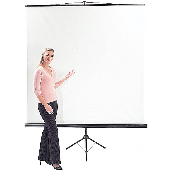 Eyeline Basic Tripod Projector Screens