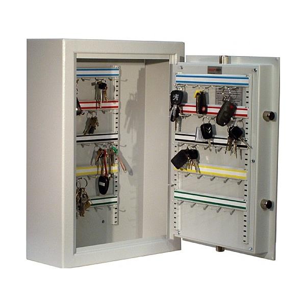 Securikey High Security Deep Key Cabinets