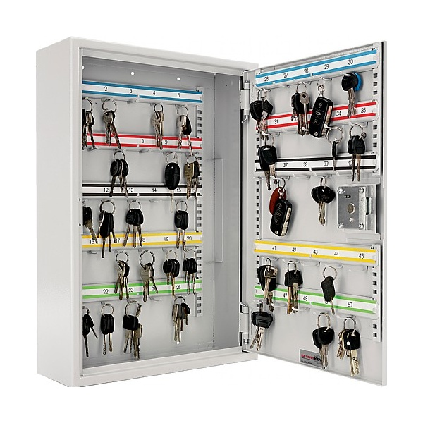 Securikey Key Vault Padlock Cabinet