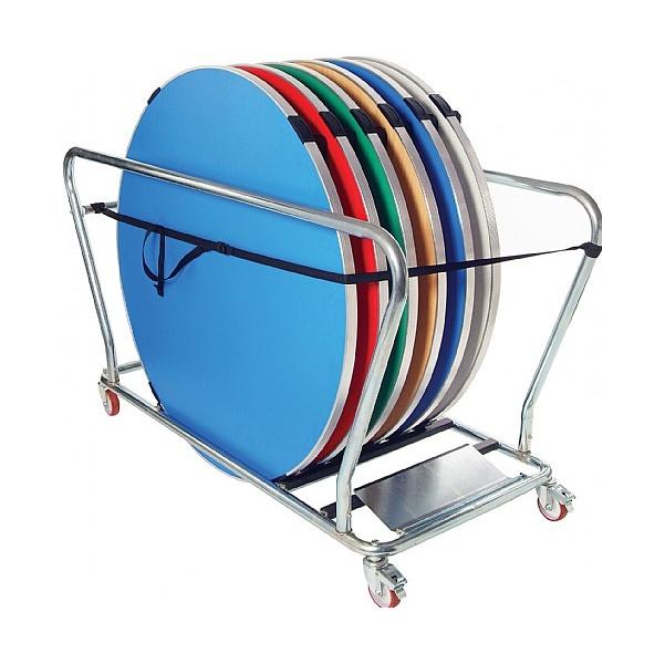 Gopak™ Round Table Trolley