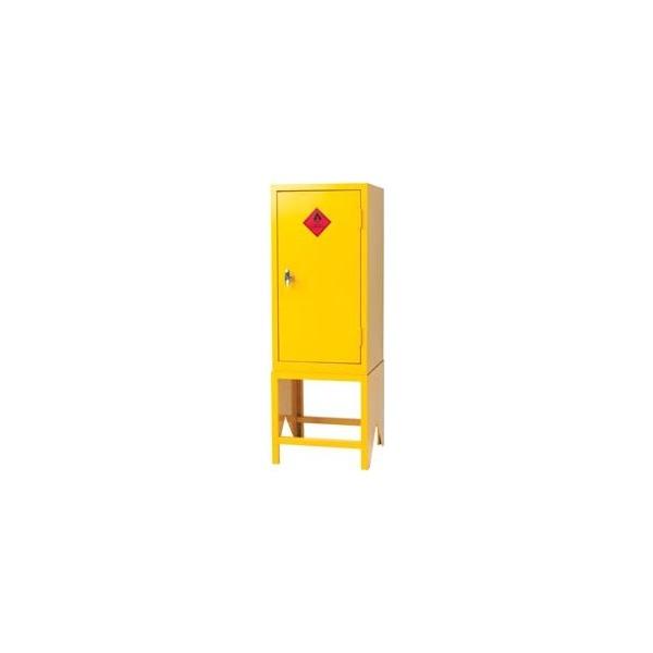 Express Single Door Flammable Liquid Cupboards With Stands