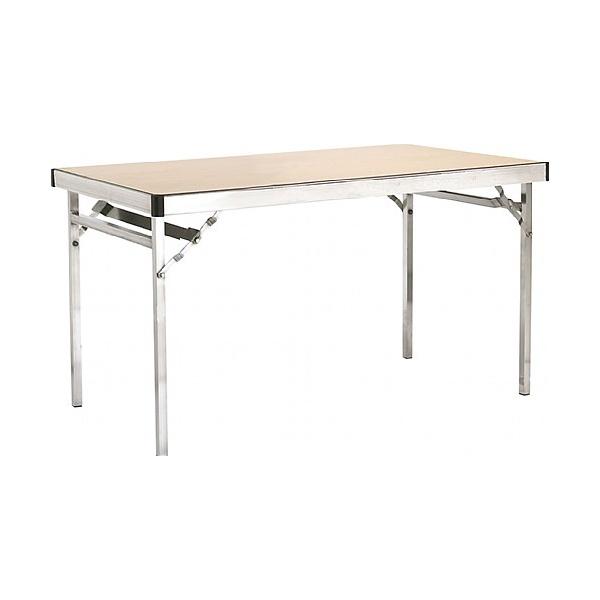 Rectangular Aluminium Folding Tables