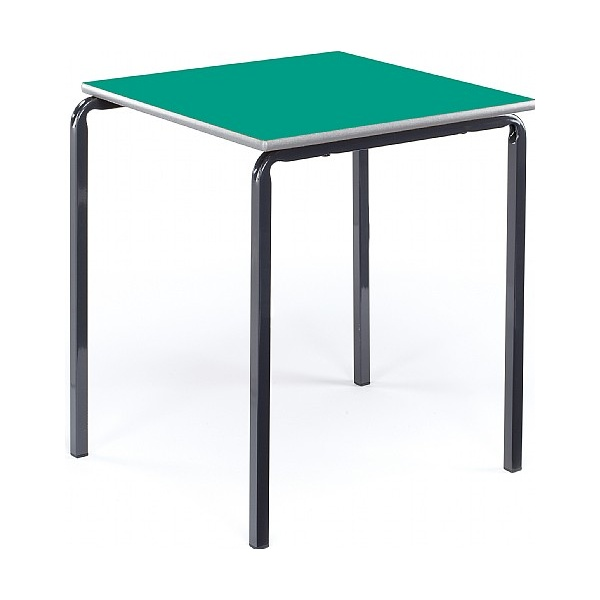 Crush Bent Square Tables