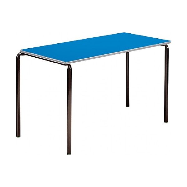 Crush Bent Rectangular Tables