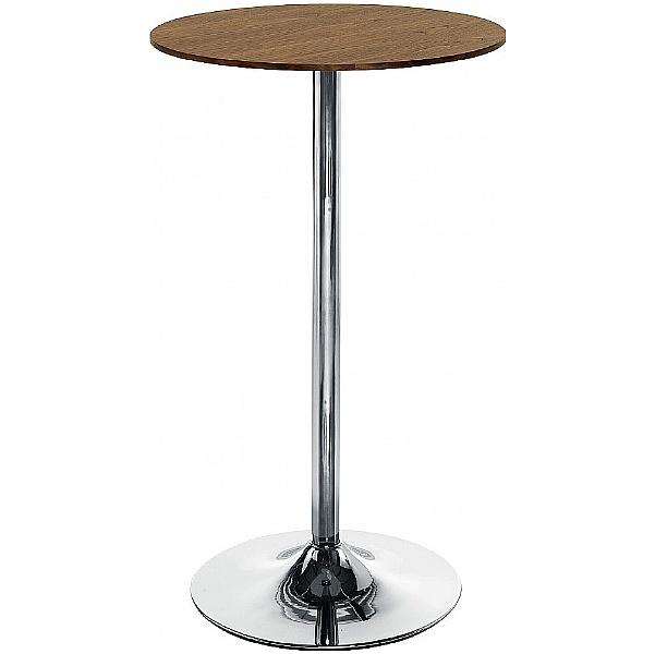 Estrella Tall Table Walnut