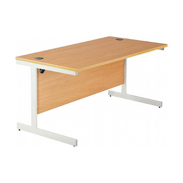 NEXT DAY Elements Rectangular Desks
