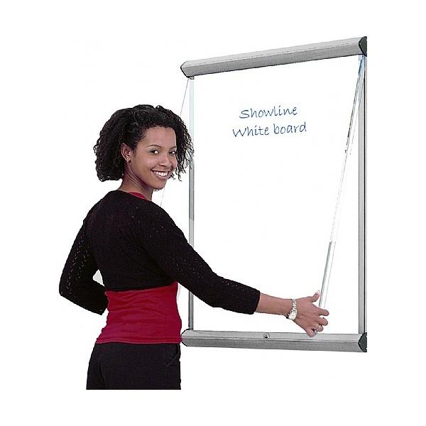 Shield Showline Whiteboards