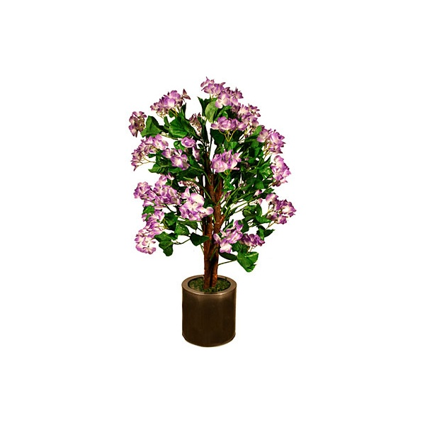 3.5ft Hydrangea  - Mauve