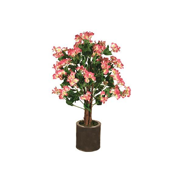 3.5ft Hydrangea  - Red