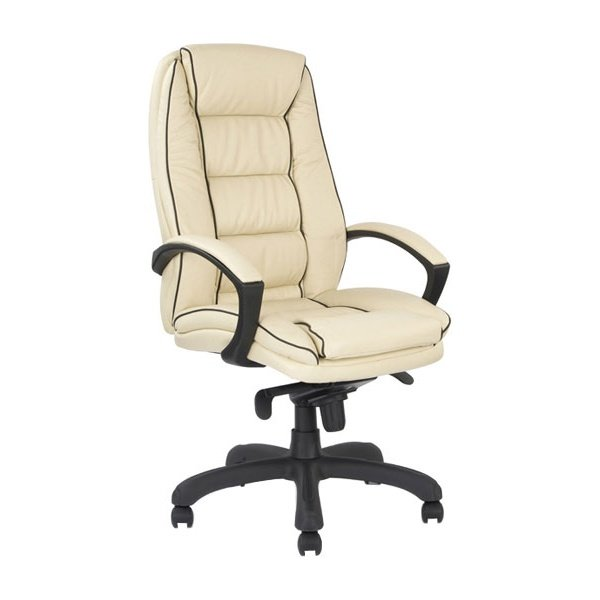 Venus Leather Faced Manager Chair