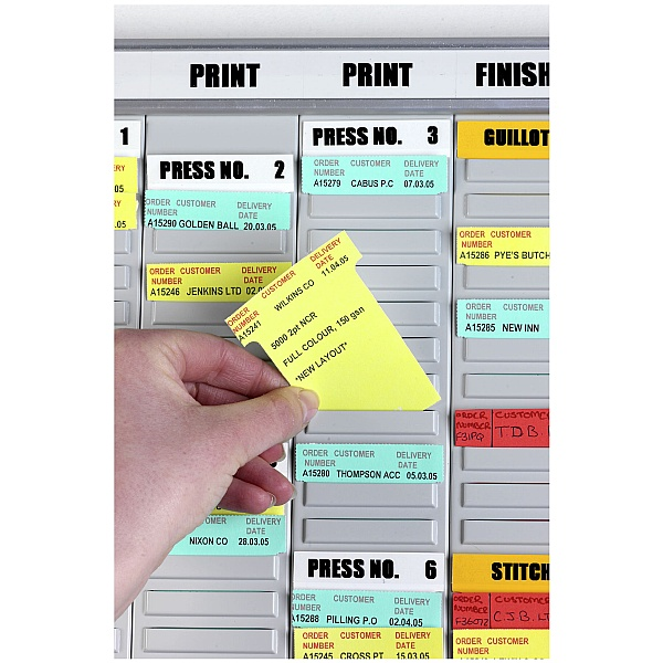 T Card Workload Production Kit