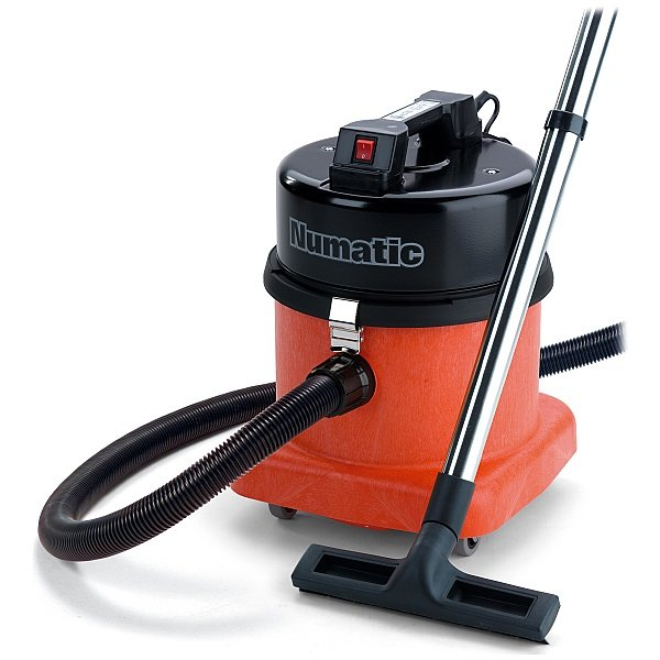Numatic AVQ380 Aircraft Dry Vacuum Cleaner