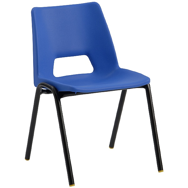 Scholar Polypropylene Classroom Chairs