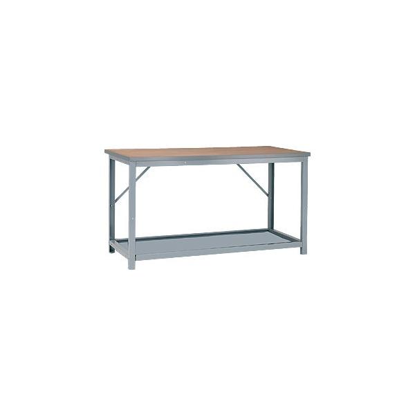 Premier Workbenches With Shelf (450Kg)