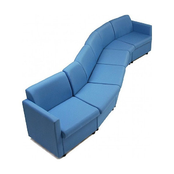 Modular Reception Seating