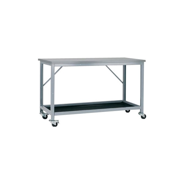 Mobile Premier Workbenches With Shelf