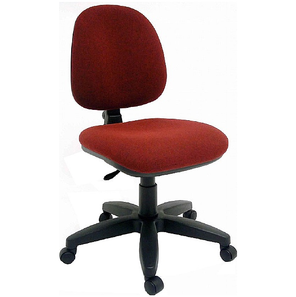Rhino Medium Back Operator Chair