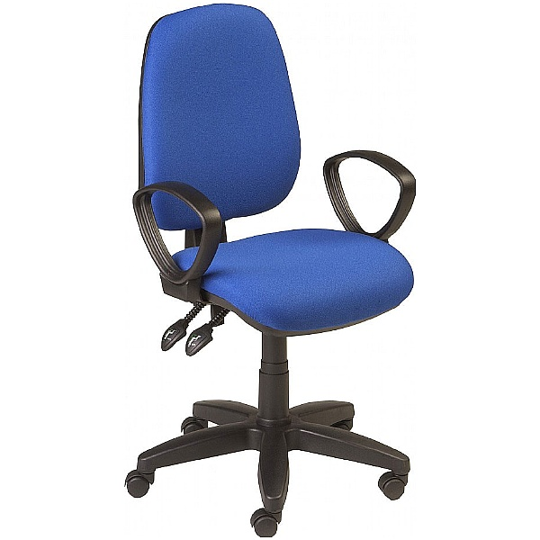 Sara 2-Lever Operator Chair