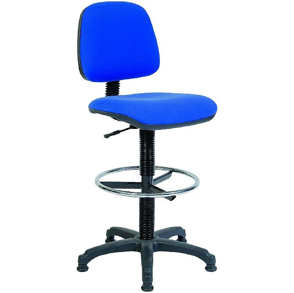 Price Blaster Draughtsman Chair