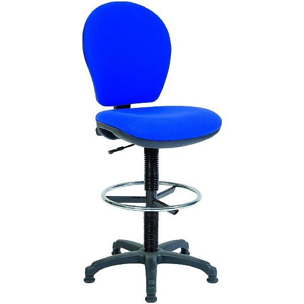 Fraser Draughtsman Chair