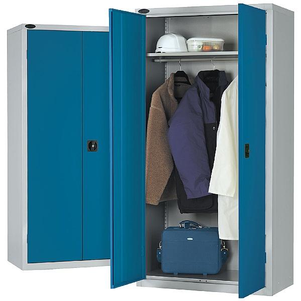 Wardrobe Commercial Cupboards
